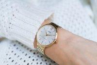 Zegarek damski Lorus klasyczne RG272LX9 - duże 4