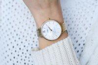 Zegarek damski Lorus klasyczne RG272LX9 - duże 5