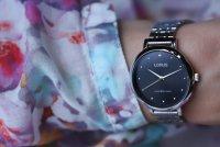 Zegarek damski Lorus klasyczne RG273PX9 - duże 5