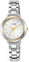Zegarek damski Lorus klasyczne RG280PX9 - duże 1