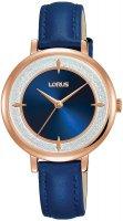 Zegarek damski Lorus klasyczne RG290NX9 - duże 1