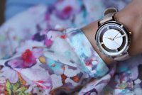 Zegarek damski Lorus klasyczne RG291PX9 - duże 5