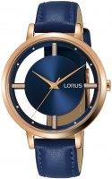 Zegarek damski Lorus klasyczne RG292PX9 - duże 1