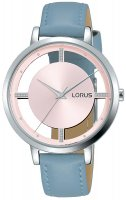 Zegarek damski Lorus klasyczne RG293PX9 - duże 1