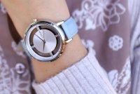 Zegarek damski Lorus klasyczne RG293PX9 - duże 7