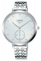 Zegarek damski Lorus klasyczne RN435AX9 - duże 1