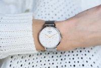 Zegarek damski Lorus klasyczne RP689CX9 - duże 2