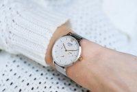 Zegarek damski Lorus klasyczne RP689CX9 - duże 3