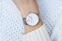 Zegarek damski Lorus klasyczne RP689CX9 - duże 4