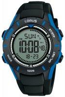 Zegarek męski Lorus sportowe R2363MX9 - duże 1