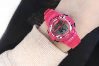 Zegarek damski Lorus sportowe R2387HX9 - duże 7