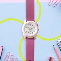 Zegarek damski Lorus sportowe R2389MX9 - duże 2