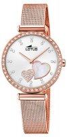 Zegarek damski Lotus grace L18620-1 - duże 1
