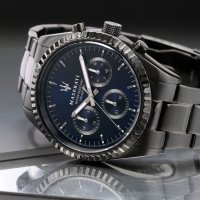 Zegarek męski Maserati competizione R8853100019 - duże 5