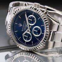 Zegarek męski Maserati competizione R8853100022 - duże 5