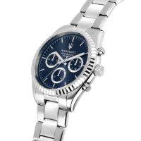 Zegarek męski Maserati competizione R8853100022 - duże 2
