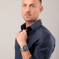 Zegarek męski Maserati competizione R8853100022 - duże 6