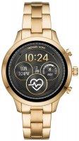 Zegarek damski Michael Kors access smartwatch MKT5045 - duże 1