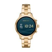 Zegarek damski Michael Kors access smartwatch MKT5045 - duże 6