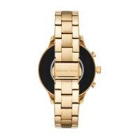 Zegarek damski Michael Kors access smartwatch MKT5045 - duże 3
