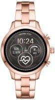 Zegarek damski Michael Kors access smartwatch MKT5054 - duże 1