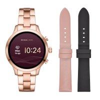 Zegarek damski Michael Kors access smartwatch MKT5054 - duże 6