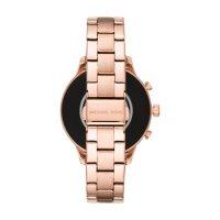 Zegarek damski Michael Kors access smartwatch MKT5054 - duże 3