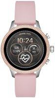 Zegarek damski Michael Kors access smartwatch MKT5055 - duże 1