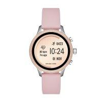 Zegarek damski Michael Kors access smartwatch MKT5055 - duże 2