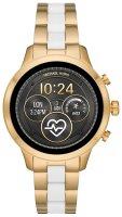 Zegarek damski Michael Kors access smartwatch MKT5057 - duże 1