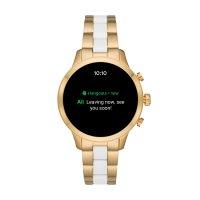 Zegarek damski Michael Kors access smartwatch MKT5057 - duże 5