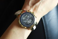 Zegarek damski Michael Kors access smartwatch MKT5057 - duże 8