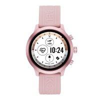 Zegarek damski Michael Kors access smartwatch MKT5070 - duże 2