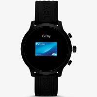 Zegarek damski Michael Kors access smartwatch MKT5072 - duże 2