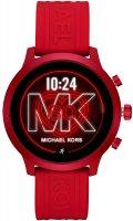 Zegarek damski Michael Kors access smartwatch MKT5073 - duże 1