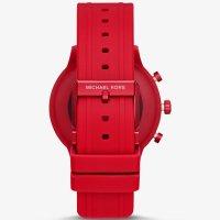 Zegarek damski Michael Kors access smartwatch MKT5073 - duże 4