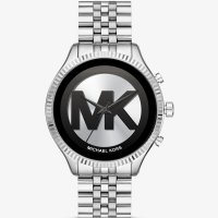 Zegarek damski Michael Kors access smartwatch MKT5077 - duże 3