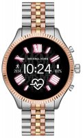 Zegarek damski Michael Kors access smartwatch MKT5080 - duże 1
