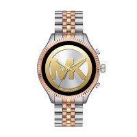 Zegarek damski Michael Kors access smartwatch MKT5080 - duże 3