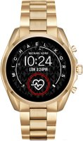 Zegarek damski Michael Kors access smartwatch MKT5085 - duże 1