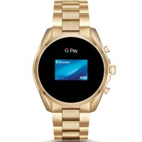 Zegarek damski Michael Kors access smartwatch MKT5085 - duże 5