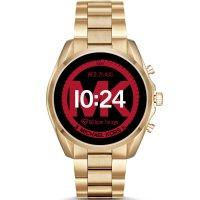 Zegarek damski Michael Kors access smartwatch MKT5085 - duże 4
