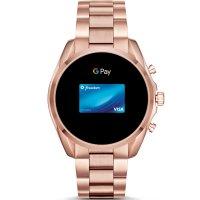 Zegarek damski Michael Kors access smartwatch MKT5086 - duże 5