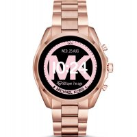 Zegarek damski Michael Kors access smartwatch MKT5086 - duże 4