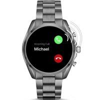 Zegarek damski Michael Kors access smartwatch MKT5087 - duże 2