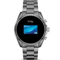 Zegarek damski Michael Kors access smartwatch MKT5087 - duże 5