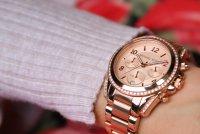 Zegarek damski Michael Kors blair MK5263 - duże 6