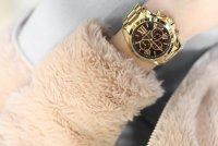 Zegarek damski Michael Kors bradshaw MK5739 - duże 5