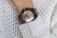 Zegarek damski Michael Kors bradshaw MK6247 - duże 3
