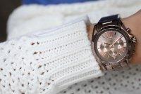 Zegarek damski Michael Kors bradshaw MK6247 - duże 5